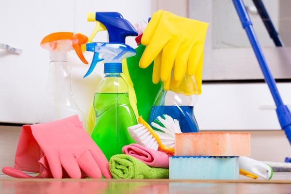 Limpieza por horas y mantenimiento para tu casa en Las Rozas