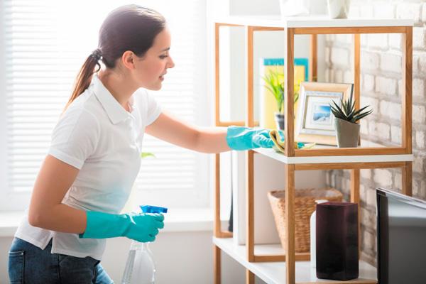 Limpieza por horas para tu casa en Madrid