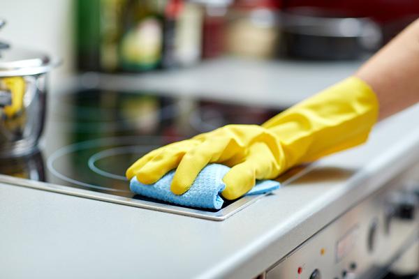 Limpieza por horas en Madrid